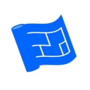 Houseplanshelper logo icon
