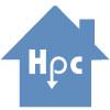 Housepricecrash logo icon