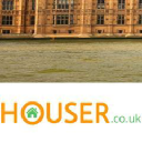 Houser logo icon