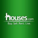 Houses logo icon
