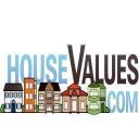 House Values logo icon