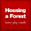 Housing A Forest logo icon