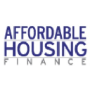 Affordable Housing logo icon