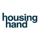 Housing Hand logo icon