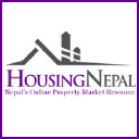 Housingnepal logo icon