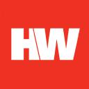 Housing Wire logo icon