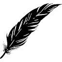 Houssenia Writing logo icon
