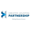 Greater Houston Partnership - Send cold emails to Greater Houston Partnership