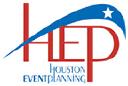 Houston Event Planning logo icon
