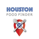 Houston Food Finder logo icon