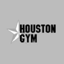 Houston Gym logo icon