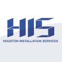 Houston Installation logo icon