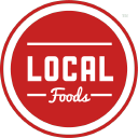Local Foods logo icon