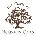 Houston Oaks logo icon