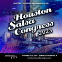 Houston Salsa Congress logo