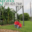 Houston Grass South