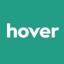 Logo for Hover.com