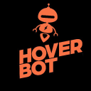 Hoverbot logo icon