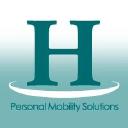 Hoveround logo icon