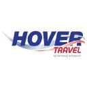 Hover Travel logo icon