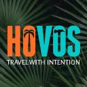 Hovos logo icon