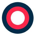 How2 logo icon