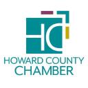 Howard Co Chamber logo icon