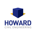 Howard Civil Engineering logo icon