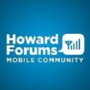 Howard Forums logo icon