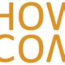 How Com logo icon