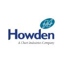 Howden logo icon