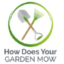 How Does Your Garden Mow logo icon