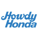 Howdy Honda logo icon