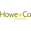 Howe and Co logo