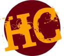 Howe Caverns logo icon