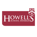 Howell's School logo