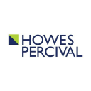 Howes Percival logo icon