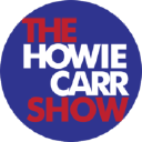 Howie Carr Show logo icon