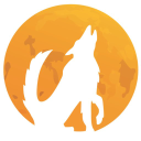 Howl At The Moon logo icon