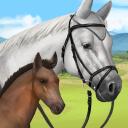 Howrse logo icon