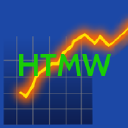 How The Market Works logo icon