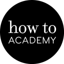 How To: Academy logo icon