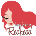 How To Be A Redhead logo icon