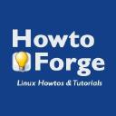 Howtoforge logo icon