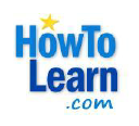 How To Learn logo icon