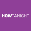 How Tonight logo icon