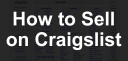 · How To Sell On Craigslist E Book · logo icon
