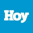 Hoy Digital logo icon