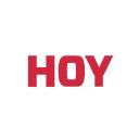 Hoy logo icon