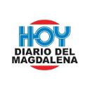 Hoy Diario Del Magdalena logo icon